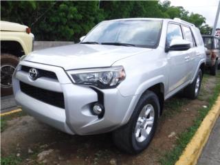 TOYOTA C-HR 2018 (GANGA) , Toyota Puerto Rico