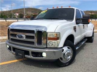 Ford Puerto Rico Ford, F-350 Pick Up 2008