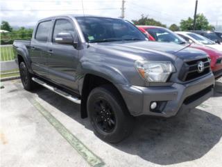 2017 TOYOTA TACOMA , Toyota Puerto Rico
