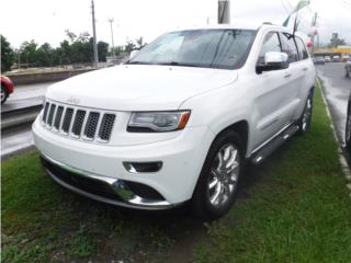 Jeep Grand Cherokee Limited  , Jeep Puerto Rico
