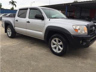 TOYOTA TACOMA TRD 4X4 $31,995 2017 , Toyota Puerto Rico