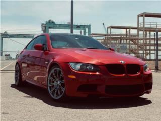 BMW Puerto Rico BMW, BMW M-3 2013