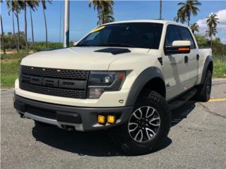 Ford Ranger 2019 | ¡Capaz y Tecnológica! , Ford Puerto Rico
