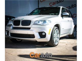 BMW Puerto Rico BMW, BMW X5 2012