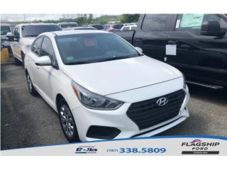 *Hyundai Accent 2020* , Hyundai Puerto Rico