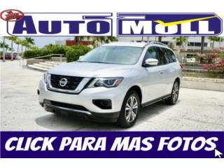 NISSAN ROGUE *SV* *2015* * LIMPIECITA * , Nissan Puerto Rico