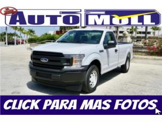 FORD F-150 STX 4X4 2019  , Ford Puerto Rico