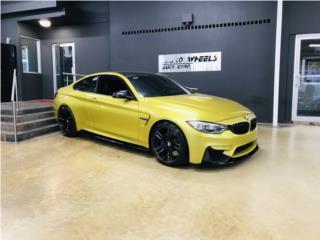 BMW 135 Twinpower Turbo en Liquidacion  , BMW Puerto Rico