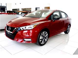 **Sentra 2017 Garantía** , Nissan Puerto Rico