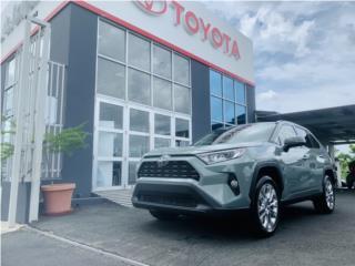 TOYOTA CHR CON PANTALLA 2019 , Toyota Puerto Rico