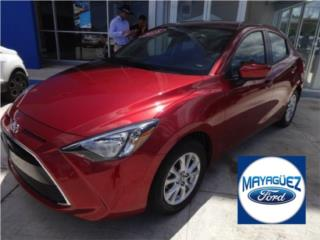 TOYOTA COROLLA S PLUS 2016 , Toyota Puerto Rico