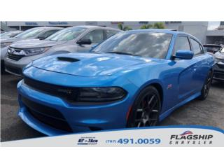Dodge, Charger 2016, BMW Puerto Rico