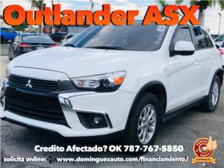 2018 Mitsubishi Outlander Sport  LE 2.0 CVT , Mitsubishi Puerto Rico