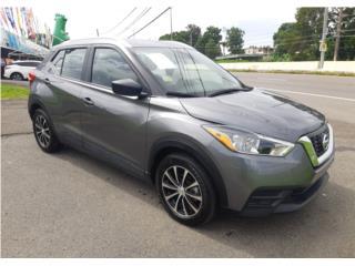 2018 Nissan KickS (CERO DETALLES) , Nissan Puerto Rico