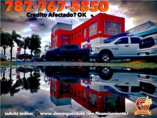 DODGE RAM 1500 2016 ¡TREMENDAS CONDICIONES! , RAM Puerto Rico
