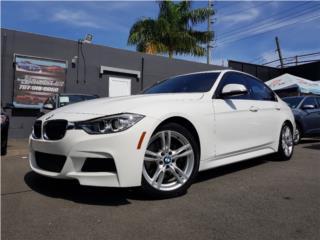 BMW Puerto Rico BMW, BMW 328 2014