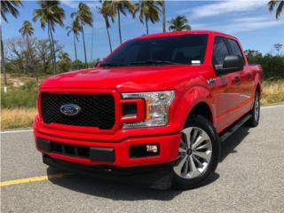 Ford F-150 Crew Cab XLT , Ford Puerto Rico
