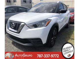 AutoGrupo Nissan Usados Puerto Rico