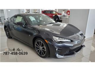 Toyota Puerto Rico Toyota, 86 2019
