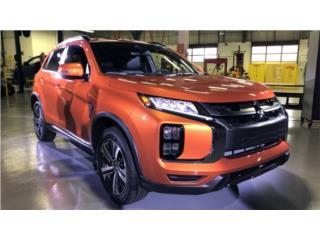OUTLANDER SPORT 2019 CON PAGOSDESDE $347 , Mitsubishi Puerto Rico