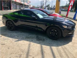Mustang GT Performance Pkg 2019 , Ford Puerto Rico