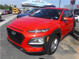 Hyundai, Kona 2019, Tucson Puerto Rico
