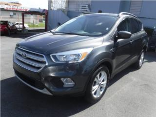 2011 FORD ESCAPE AZUL , Ford Puerto Rico