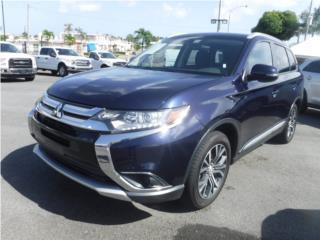 OUT. SPORT 2020 DESDE $341 MENSUAL $0 PRONTO! , Mitsubishi Puerto Rico