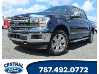 FORD RANGER XLT 4X4 2019 , Ford Puerto Rico