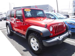 2014 Jeep Grand Cherokee SRT, T4246186 , Jeep Puerto Rico