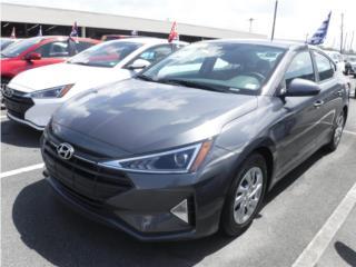 2019  HYUNDAI   ACCENT    GANGA  , Hyundai Puerto Rico