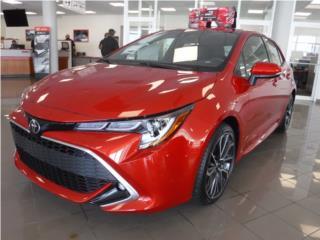 Toyota Prius  , Toyota Puerto Rico