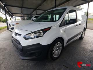 FORD TRANSIT T250 2017 , Ford Puerto Rico