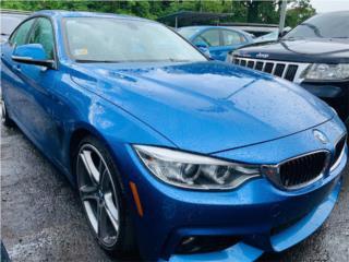 BMW M4 EXEC PKG  , BMW Puerto Rico