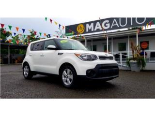 MAG Auto Inc. Puerto Rico