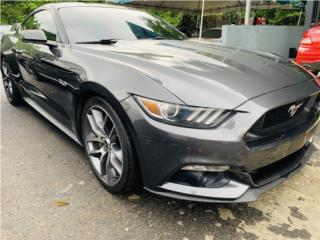 2018 FORD Mustang GT Convertible , Ford Puerto Rico