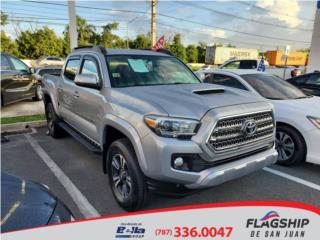 Toyota Puerto Rico Toyota, Tacoma 2016