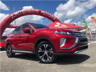 ECLIPSE CROSS ES NUEVA! , Mitsubishi Puerto Rico