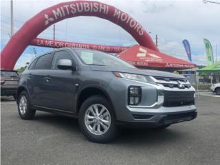 Mitsubishi, Outlander 2020  Puerto Rico