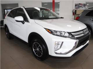 Mitsubishi, Eclipse Cross 2020, Eclipse Cross Puerto Rico