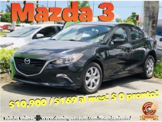 2019 MAZDA 2 SPORT , Mazda Puerto Rico