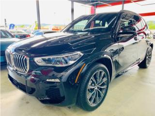 BMW X3 S DRIVE PANORAMA 2019 , BMW Puerto Rico