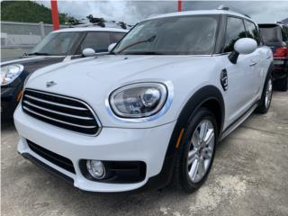 2013 MINI COOPER COUNTRYMAN , MINI  Puerto Rico