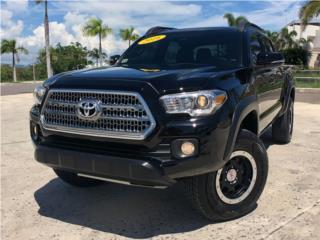 NUEVA TACOMA TRD PRO 4X4 2019  , Toyota Puerto Rico