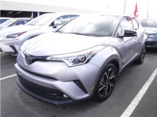 TOYOTA CHR 2018 15K SOLO $23,995 LLAMANOS , Toyota Puerto Rico