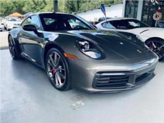 Porsche, Carrera  2020  Puerto Rico