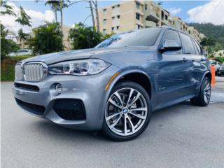 2017 BMW X5 sDRIVE35i , BMW Puerto Rico