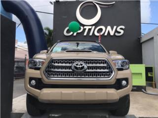 OPTIONS Dealer Puerto Rico