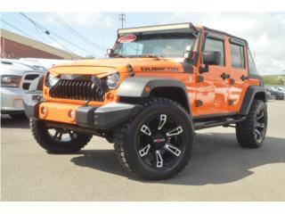 2014 JEEP CHEROKEE NEGRA SOLO 67K MILLAS , Jeep Puerto Rico
