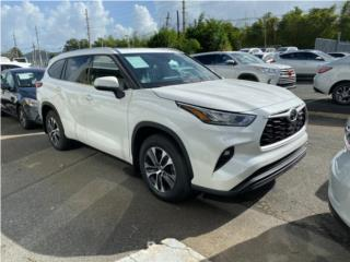 2020 Toyota Highlander Limited - VEA VIDEO  , Toyota Puerto Rico
